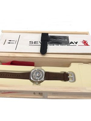 sevenfriday box