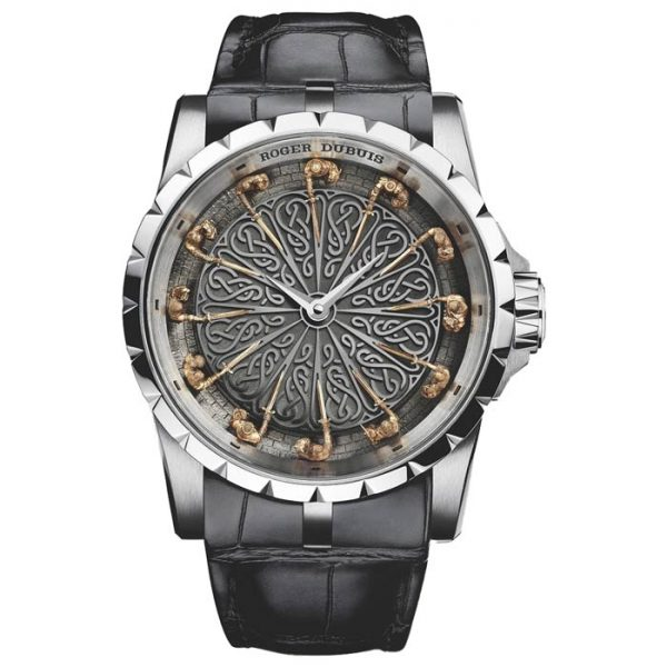Roger Dubuis Knights