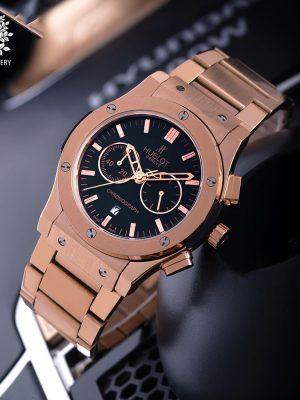 خرید ساعت هابلوت