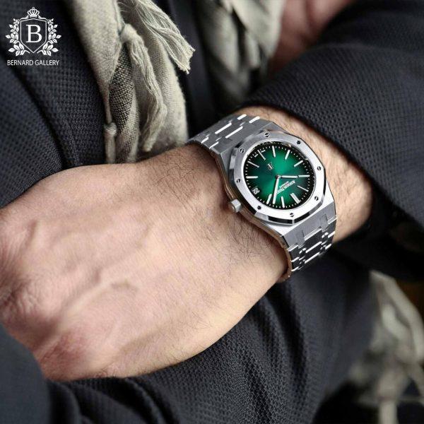 خرید ساعت اودمارپیگه